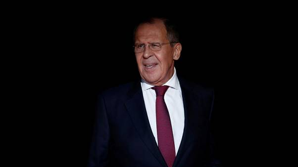 Russia ready to mediate between Palestinians and Israel - Lavrov