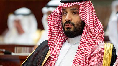 Tunisian activists call for protests over Saudi crown prince visit