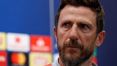 Udinese more important to Roma than Real Madrid, says Di Francesco