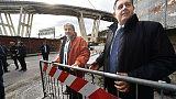 Ponte Genova: Bucci,non ho visto diffide