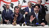 Manovra:Salvini, nessun passo indietro
