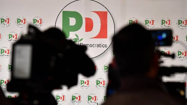 Pd:Commissione indica primarie 3 marzo