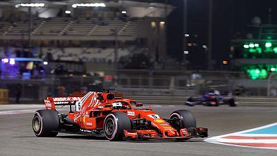 Ferrari appoint Mekies as sporting director