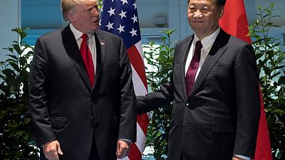 Breakthrough or breakdown - G20 sets trade war turning point