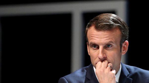 فرنسا تعتزم إعادة 26 قطعة فنية إلى بنين