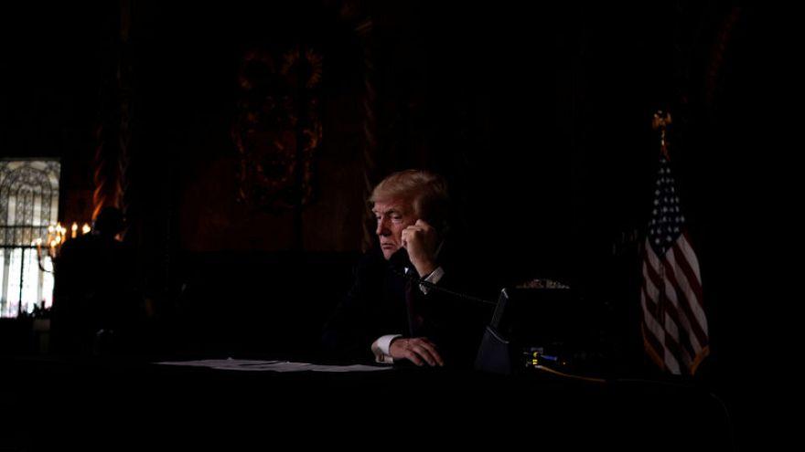 """ترامب أبرزُ تحدٍ تواجهه قمةُ """"العشرين"""" الأسبوع القادم"""