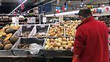 الأرجنتين تقول النشاط الاقتصادي في سبتمبر انكمش 5.8% على أساس سنوي