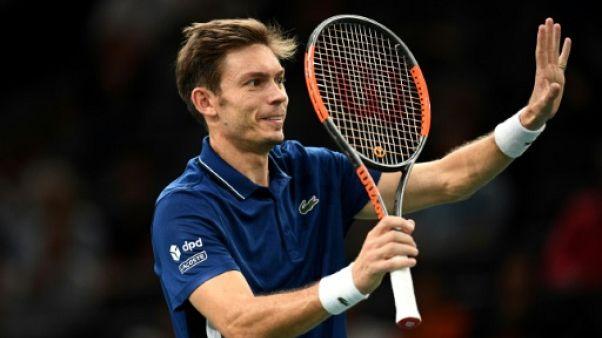 Coupe Davis: Mahut veut sa revanche en double