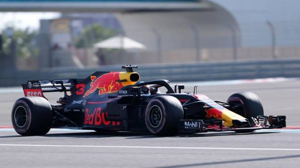 Ricciardo ready for tears and beers after Red Bull farewell