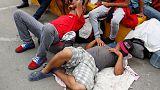 الإكوادور تقول إنها تحتاج 550 مليون دولار لمساعدة لاجئي فنزويلا