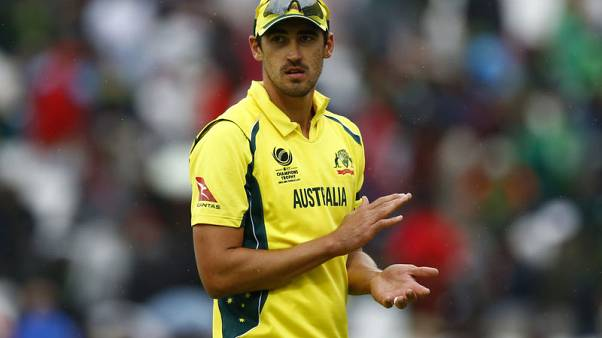 Australia pace spearhead Starc summoned for India T20