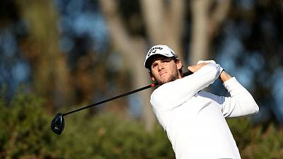 Belgium take command at World Cup of Golf
