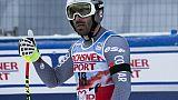 Ski: un an après, le souvenir de David Poisson toujours présent à Lake Louise