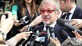 Nuove accuse a Maroni per una consulenza