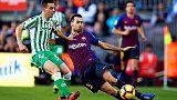 Barcellona:Busquets a quota 500 presenze