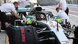 Hamilton fastest in final practice of 2018 F1 season