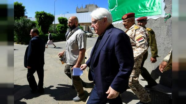 L'émissaire de l'ONU multiplie les contacts sur le Yémen, ira à Ryad