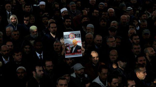 Senior Saudi prince says CIA cannot be trusted on Khashoggi conclusion