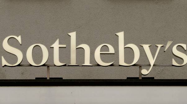 Sotheby's sends India head on leave pending probe into #MeToo claims