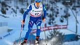 Sci nordico: sprint Ruka, Pellegrino 9/0