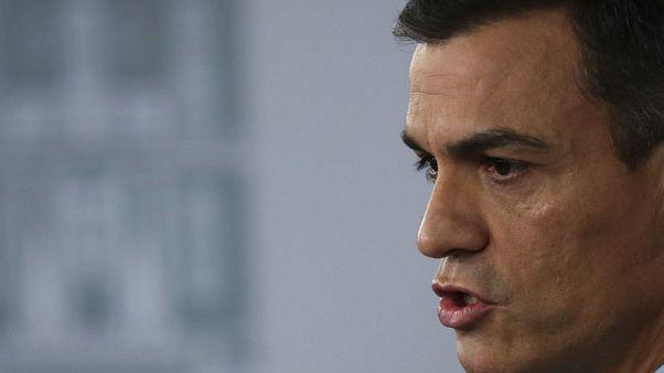 رئيس وزراء إسبانيا يؤكد التوصل إلى اتفاق بشأن جبل طارق
