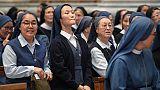 Ordini religiosi,suore denunciate stupri