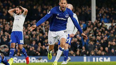 Sigurdsson strike gives Everton 1-0 win over struggling Cardiff