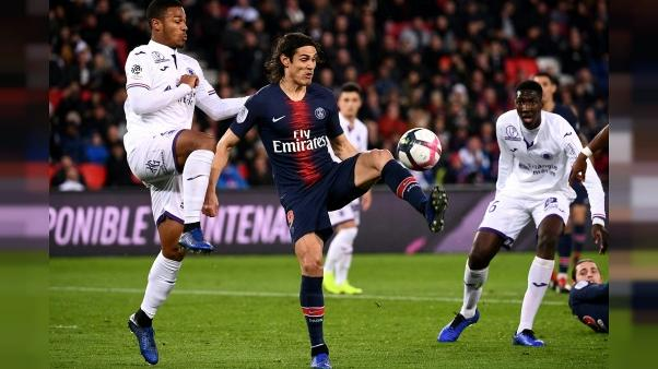 Ligue 1: Paris fait le service minimum avant Liverpool