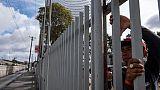Accord USA-Mexique pour que les demandeurs d'asile restent côté mexicain