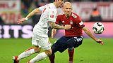 Allemagne: Le Bayern en chute libre, Kovac sur un siège éjectable
