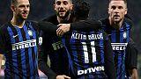 Calcio: Inter-Frosinone 3-0
