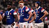 Le XV de France termine 2018 par une humiliation contre les Fidji