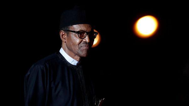رئيس نيجيريا يكسر الصمت بشأن مقتل جنود في هجوم لإسلاميين