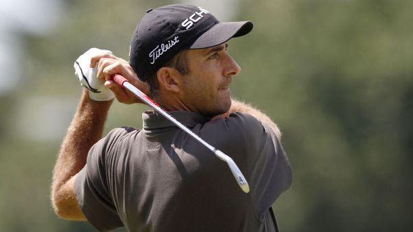 Golf: Ogilvy named International's assistant for Presidents Cup