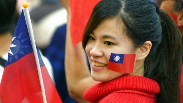 Gifle électorale pour le camp progressiste à Taïwan