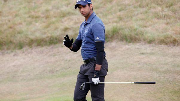 Golf: Rai holds off Fitzpatrick to claim Hong Kong Open