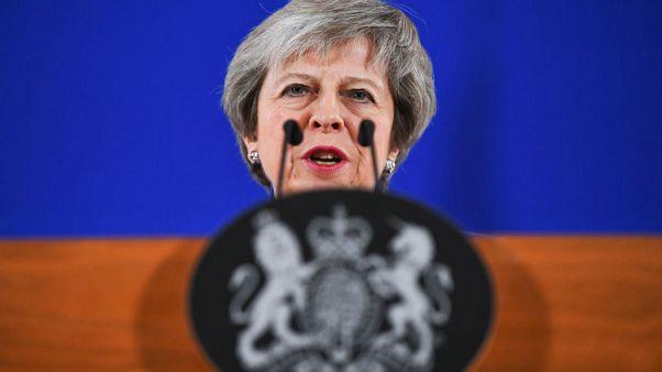 """الاتحاد الأوروبي يقر """"أفضل اتفاق ممكن"""" لخروج بريطانيا ويحث على دعم ماي"""