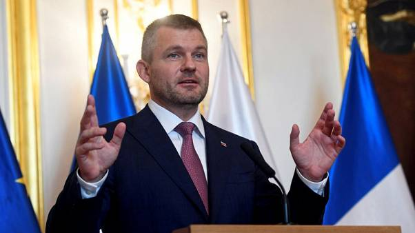 Slovak government will not approve U.N. migration pact -prime minister