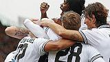2-1 al Sassuolo, il Parma avanza