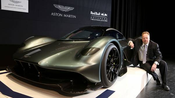 Aston Martin cancelled engine plans after F1 change of mind