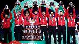 Inspired Cilic seals historic Davis Cup win for Croatia