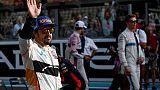 """F1:ultimo gp Alonso,rivali """"ci mancherà"""""""