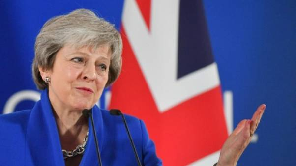 Brexit: et si le Parlement britannique rejetait l'accord?