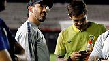 """Boca chiede rinvio 'mancano condizioni"""""""