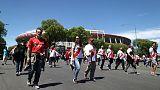 Copa Libertadores final postponed again following bus attack