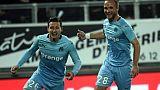 Ligue 1: Thauvin envoie Marseille dans le top 5