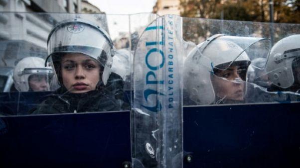 La Turquie empêche une marche contre les violences envers les femmes
