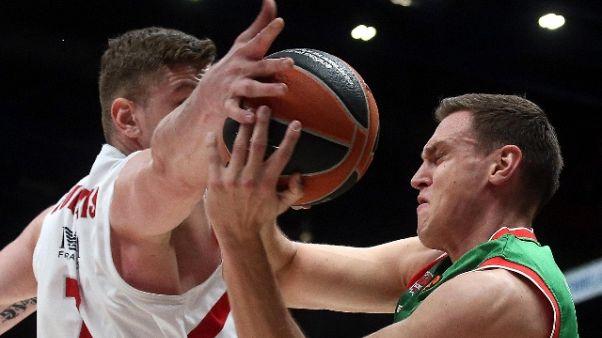 Basket: Milano d'un soffio su Cremona