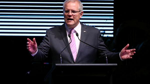 Australian government faces rout after Labor's big state poll win - Newspoll