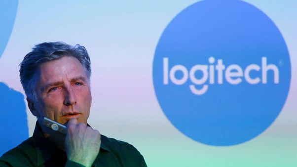 Logitech ends negotiations to acquire Plantronics